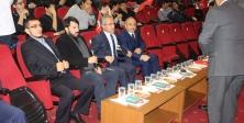 Çınar Koleji 15 Temmuz'u Unutmadı