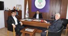 """HDP Eş İl Başkanı Soylu """"Türkiye Bizimle Demokratikleşecek"""" dedi"""