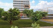 Home Aves'te 2+1 dairelerin fiyatı 299 bin liradan başlıyor