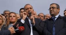 Tekin: İktidar seçim için Gezi'yi kullanıyor
