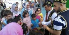 Eyüp Belediyesi Çocuklara Ramazan'ı sevdirmek için ne yaptı ?