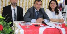 Ak Parti Yeşiltepe Mahalle Teşkilatı Danışma Meclisi Yoğun Geçti