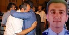 Şehit polis Sivri, izinler kaldırılmasıyla dün Kırıkkale'de nişanlanacaktı