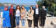 Malatya İzollu Vakfı YİK Üyeleri Yeni Dönemi Masaya Yatırdı