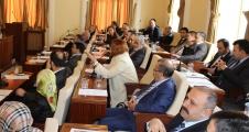 Belediye meclisinde Cemevi İbadethane sayılsın polemiği