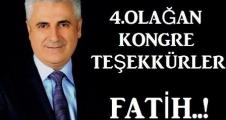 Ak Parti Fatih'te delege krizi