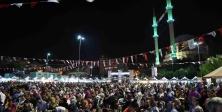 """""""İslam Coğrafyasındaki Mezalim Masaya Yatırıldı """""""