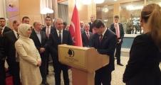Davutoğlu; DoubleTree by Hilton Malatya'nın Açılışını Yaptı