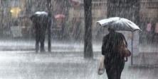 İstanbul için şiddetli yağış uyarısı!