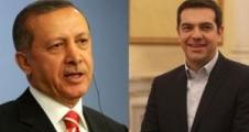 Erdoğandan İlginç Çipras Yorumu