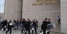 İstanbul'daki cezaevleri ve adliyelere operasyon