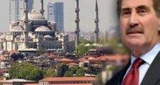 """""""Silüet Katili Kulelerde Bakanların  Dairesi Var"""""""