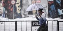 Son dakika: İstanbul'a haftaya kar geliyor