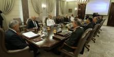 Kritik YAŞ toplantısı sona erdi