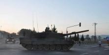 İstanbul'daki tanklar oraya gidiyor