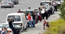 Solotürk gösterisini 130 bin kişi izledi