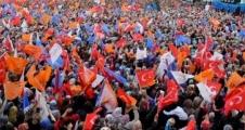 Ak Parti 2015 İstanbul aday adayları tam listesi