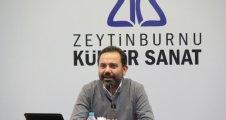 Ahmet Murat Hikem-i Ataiyye'nin beyitlerini şerh etti