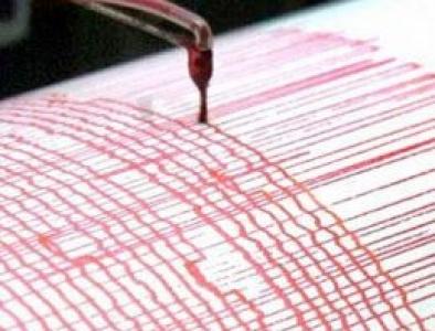Van art arda depremlerle sallandı