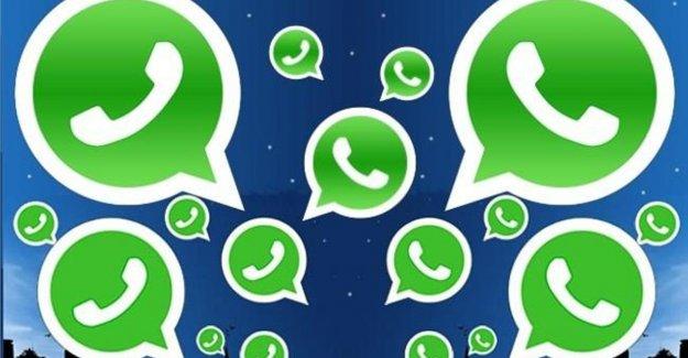 Whatsapp Bu Kez 900 Milyonu Devirdi