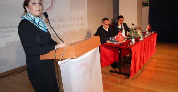Yalçın Bayer; Türkiye'de gazetecilik bitmiştir!