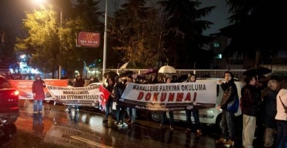 Yıkılacak söylentisi Kadıköy'ü ayağa kaldırdı