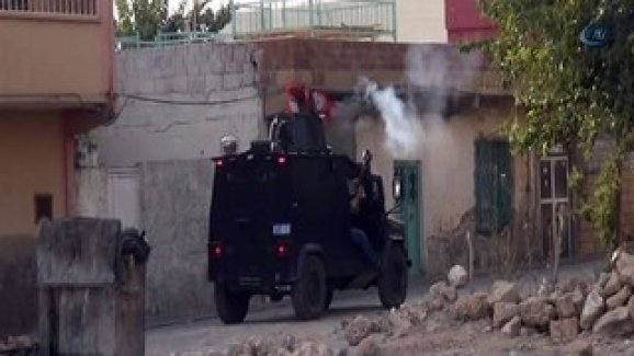 Yüksekova, Şemdinli ve Diyarbakır'da çatışma: 12 ölü