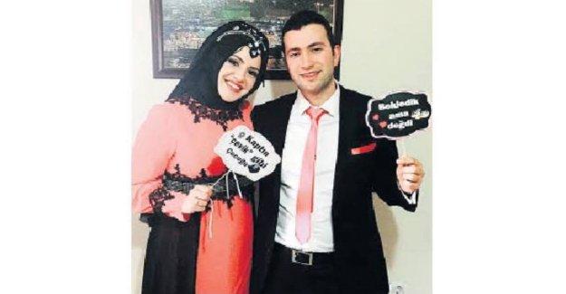 Zeytinburnu'lu Şehit Polis'in adı oğlunda yaşayacak