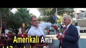 Amerikalı Yazardan Türkiye'de 9 Canlı Var Esprisi