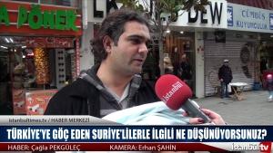 Suriyeliler vatandaşı canından bezdirdi