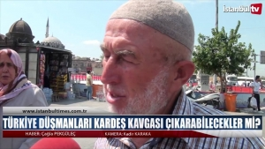 Türkiye Düşmanları Kardeş Kavgası Çıkarabilecekler mi ?