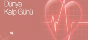 25 Eylül Dünya Kalp Günü