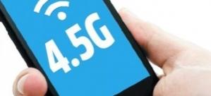 4.5G İhalesi Başladı