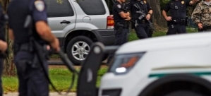 ABD'de alış veriş merkezinde silahlı saldırı: 4 ölü