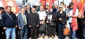 Abdullah Cömert davası 20 Kasım 2015'e ertelendi