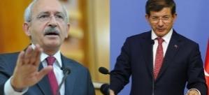 Ak Parti ve CHP Koalisyon Yapacak