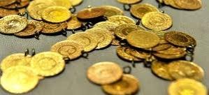 Altın Üretiminde Büyük Düşüş