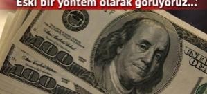 Bakan Zeybekçi Döviz Kurları İle Alakalı Açıklama Yaptı