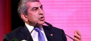 CHP İstanbul il Örgütünde Canpolat Dönemi Başladı