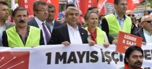 CHP'liler 1 Mayıs'ta Bakırköy'e Akın Etti