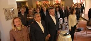 CHP'nin İstanbul'da iktidar seferberliği başladı