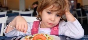Çocuklarda Yaz İştahsızlığının Çözüm Yolları