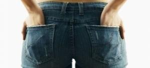 Dar pantolonlar 'sağlığa zararlı'