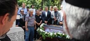 Dimitri Karayanni'ye Son Veda