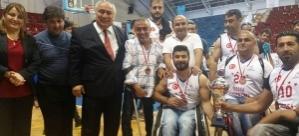 Dostluk Engeliller Spor Kulübünden Dev Proje