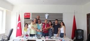 Dünya şampiyonu Çavuşoğlu, Türkiye'nin gururu!