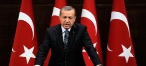Erdoğan: Artık Suriye meselesi Türk içişlerinden bağımsız değildir