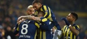 Fenerbahçe 1 -Başakşehir 0
