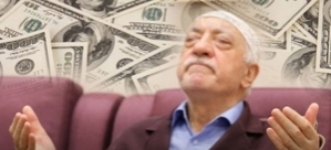 FETÖ'nün imamlarının maaşları dudak uçuklattı