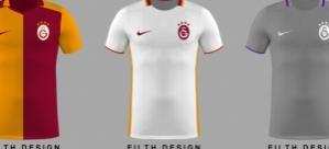 Galatasaray, 2016-2017 Sezon Formalarını Tanıttı